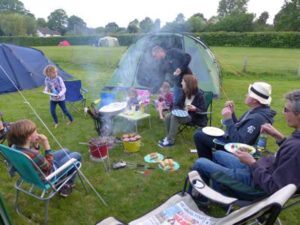 camping groups